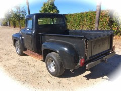Ford  f100 pick up (120 classic cars im lager)